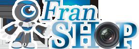 Loja Franshop