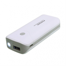 Carregador Portátil Power Bank Pineng PN-905 - 5.000mAh