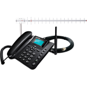 Telefones Rural